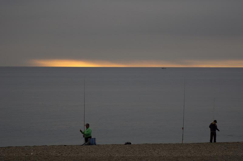 Manilva fiskare