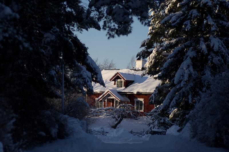 Vinterhus 2