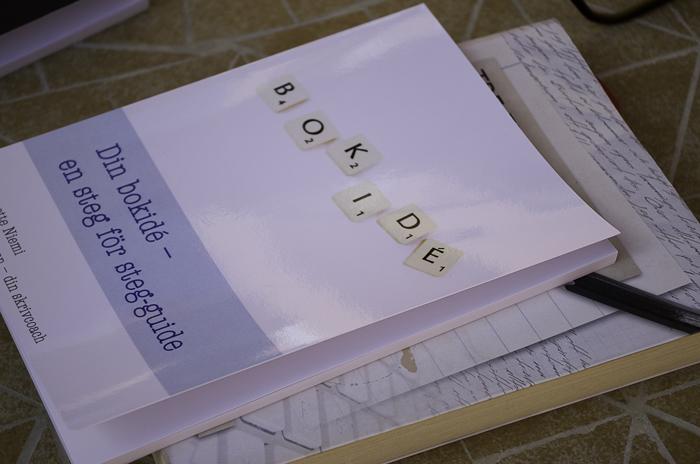 Egettema #51: Min bok (364 av 365)